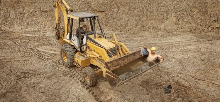 Możliwości wykorzystania piasku nabudowie